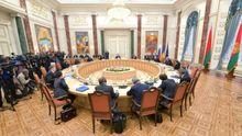 Встреча Трехсторонней контактной группы в Минске: о чем договорились