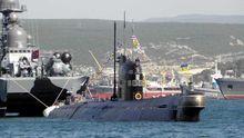 Капітан розкрив секрет перемоги України над Росією на морі