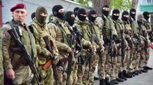 В Мариуполе прозвучал сигнал тревоги: город заполонила полиция