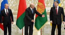 """""""Бацька"""" в Києві: чому приїжджав і чого треба чекати від Лукашенка"""