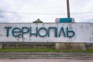 """В Тернополе осквернили памятный знак дивизии СС """"Галичина"""""""