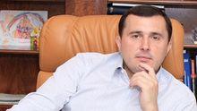 В полиции прокомментировали задержание украинского экс-депутата в России