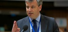 """Докладчик по украинскому вопросу также попал в """"сирийский скандал"""" с Аграмунтом"""