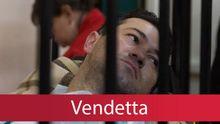 Страшна помста: Насіров шукатиме справедливості в Європейському суді з прав людини