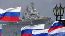 У Росії різко відповіли на заяву українського військового про знищення Чорноморського флоту