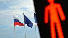 Сразу шесть стран ЕС засомневались в целесообразности продолжения санкций против России