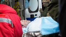 Насіров знову під ковдрою: подробиці про нову операцію відстороненого голови ДФС