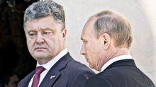 У Порошенка відреагували на заяви про його таємні розмови з Путіним