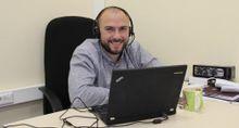 Создатель программы, которую СБУ подозревает в связях с ФСБ, сделал громкое заявление