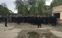 У Львові сталась масова бійка