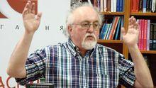 Известный писатель вспомнил скандальные заявления Олийныка о декоммунизации, Бандеры и войны