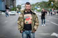 Італійський доброволець: Україна – це щось чисте, справжнє. Це – істинна Європа