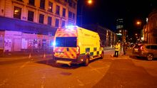 Страшний вибух пролунав на концерті відомо співачки у Манчестері: є загиблі