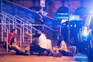 """Реакція світових лідерів на теракт у Манчестері: """"Вони були вбиті злими невдахами"""""""