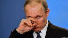 Таке вже не вибачають, – Чубаров про долю Путіна