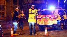 Теракт в Манчестере: стало известно имя террориста-смертника