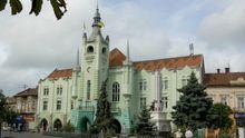 Рада переименовала Мукачево