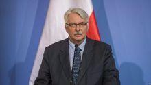 Польша боится широкомасштабного нападения России, – глава МИД Ващиковский