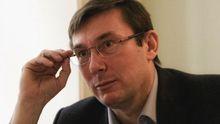 """Дві """"смерті"""" Юрія Луценка: рік на посаді генпрокурора"""
