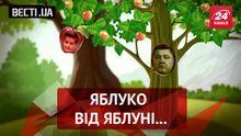 Вести.UA. Обеление репутации Порошенко.
