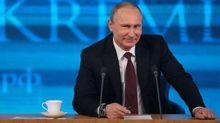 Путін гратиме у піддавки, запрошуючи Україну до агресії, – політолог про нову стратегію Кремля