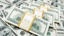 Украина увеличила свои международные валютные резервы: сумма