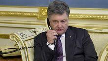 Перед самітом G7 Порошенко поговорив з Трюдо: вимагав тиску на Росію