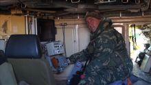 Російський журналіст заявив про загибель одного з ватажків терористів