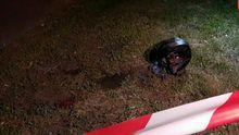 З'явилися нові подробиці щодо розстрілу мотоцикліста у Києві