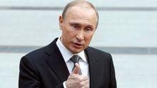 Журналист назвал единственное условие, при котором Путин покинет Донбасс