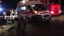 СМИ сообщили о судьбе убийцы мотоциклиста в Киеве