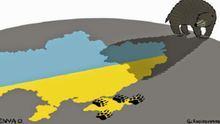 Чего больше всего боится Россия в Украине – волонтёр назвал две вещи