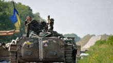 Сили АТО можуть зачистити Донбас за два тижні, – волонтер