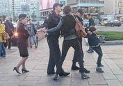 Жорстоке затримання хлопчика в Москві: у поліції вибачилися перед батьком дитини