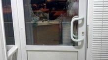 Невідомі атакували офіс українського телеканалу на Донбасі