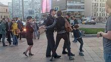 Российский публицист обнародовал красноречивые причины задержания мальчика в Москве