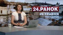 Випуск новин за 11:00: Зв'язки Росії з ІДІЛ. В Одесі зірвали концерт української співачки