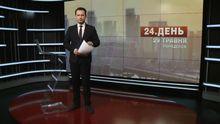 Випуск новин за 13:00: Зустріч Путіна і Макрона. Скандал з зв'язками з Росією в США