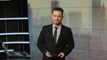 Випуск новин за 15:00: Оштрафування Росії. Обшуки в компанії
