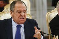 Лавров знайшов крайнього у кризових відносинах Росії з Євросоюзом