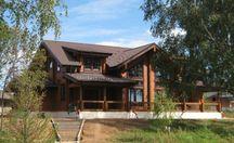 В Украине растет спрос на отдых в гостевых домах