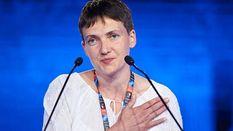 Що ви думаєте про гучні заяви Надії Савченко?