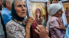 Опитування: як ви ставитесь до хресної ходи УПЦ Київського патріархату?