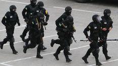 Напад на інкасаторів: СБУ затримала свого підполковника