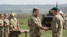 Порошенко розказав, чим Україна компенсує втрати від війни