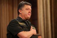 Україна має серйознішого гаранта безпеки ніж Будапештський меморандум, – Порошенко