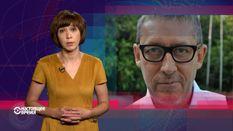Настоящее время. Смерть журналіста в Києві. З таємної тюрми СБУ звільнили 13 людей