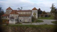 Що приховують таємничі мури Свірзького замку та П'ятничанської вежі на Львівщині