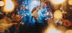 Лучшие свадебные фото со всего мира: яркая подборка
