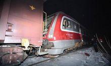 Два поезда столкнулись в Сербии, много пострадавших